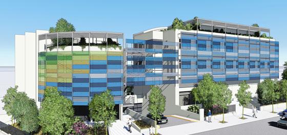 c5b0e8bf75 Το Athens Eye Hospital επεκτείνεται